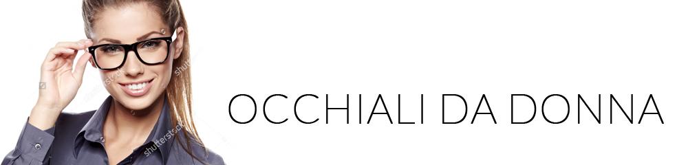 OCCHIALI DA DONNA MOBILE